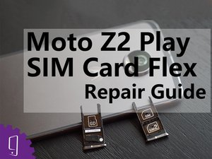 SIM Card Flex (Video)