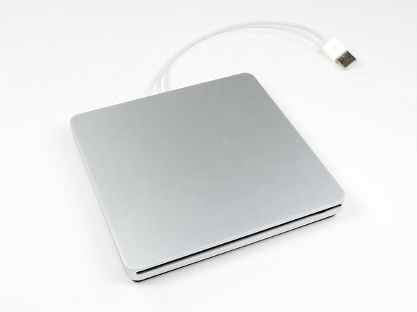 Apple USB SuperDrive Optical Drive Replacement