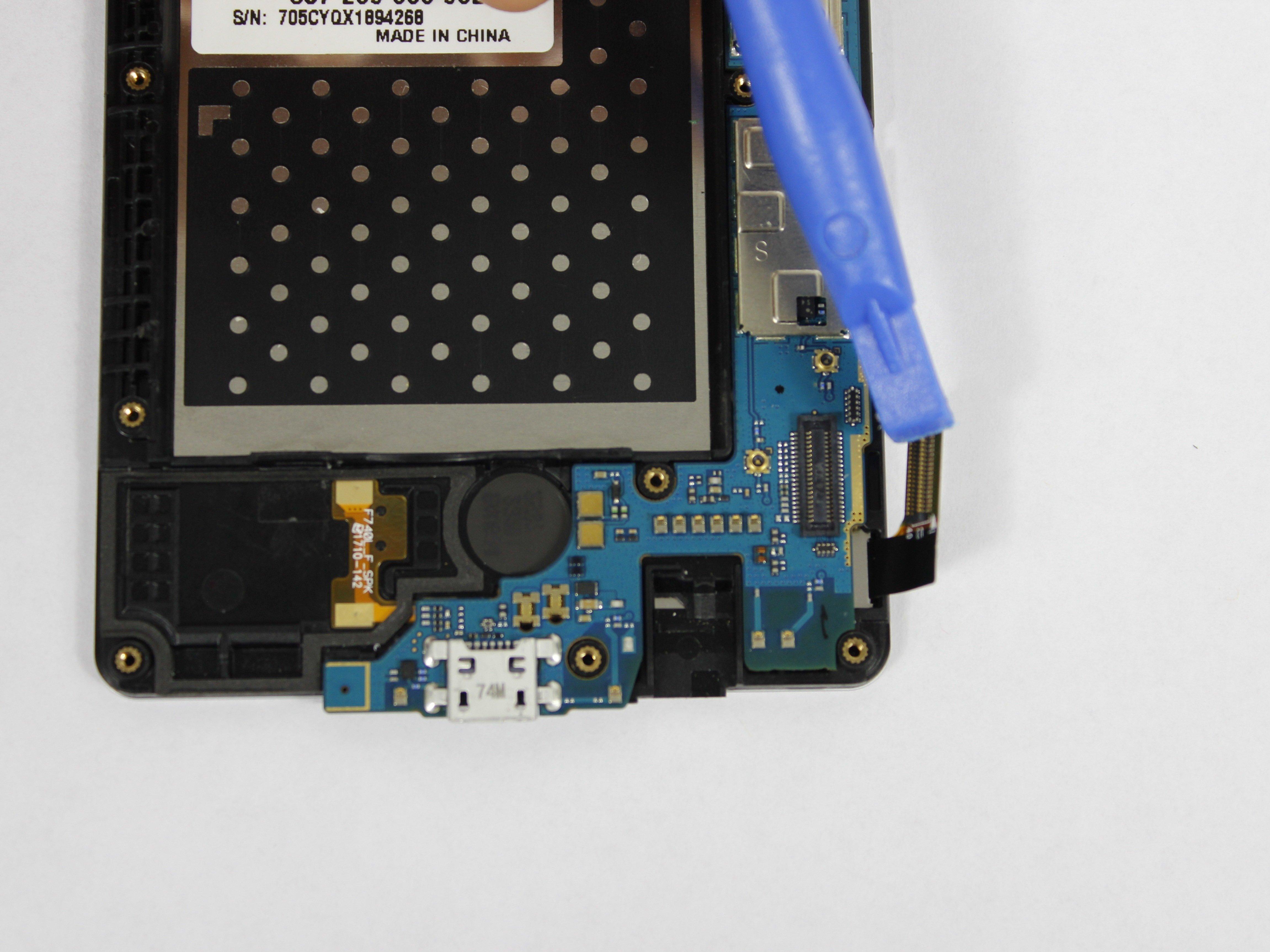 LG Tribute HD Display Replacement - iFixit Repair Guide