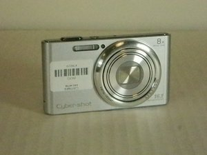 Sony Cyber-shot DSC-W730 Repair