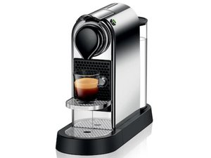 Nespresso CitiZ Repair