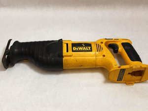 DeWalt DW938 Troubleshooting
