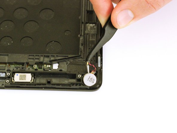 Nexus 9 Vibrator Replacement