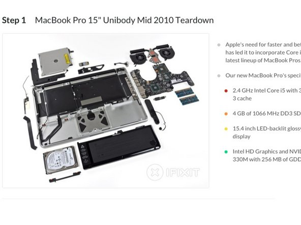 First off you'll need to locate a disassembly guide for your machine and follow it carefully to remove the logic board.