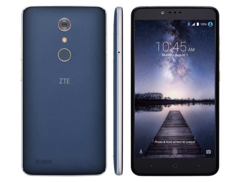 have looked zte zmax wiki have master
