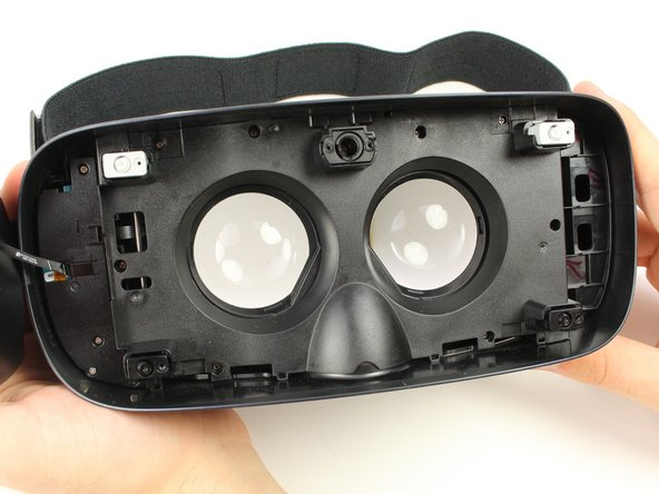 Samsung Gear VR with Controller Inner Mask Replacement