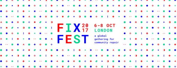 FixFest 2017 logo