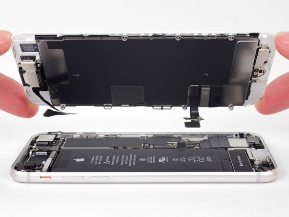 iPhone 8 Display Assembly Replacement