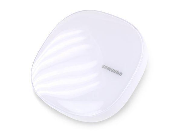 Up to 1,500 square feet wireless coverage.