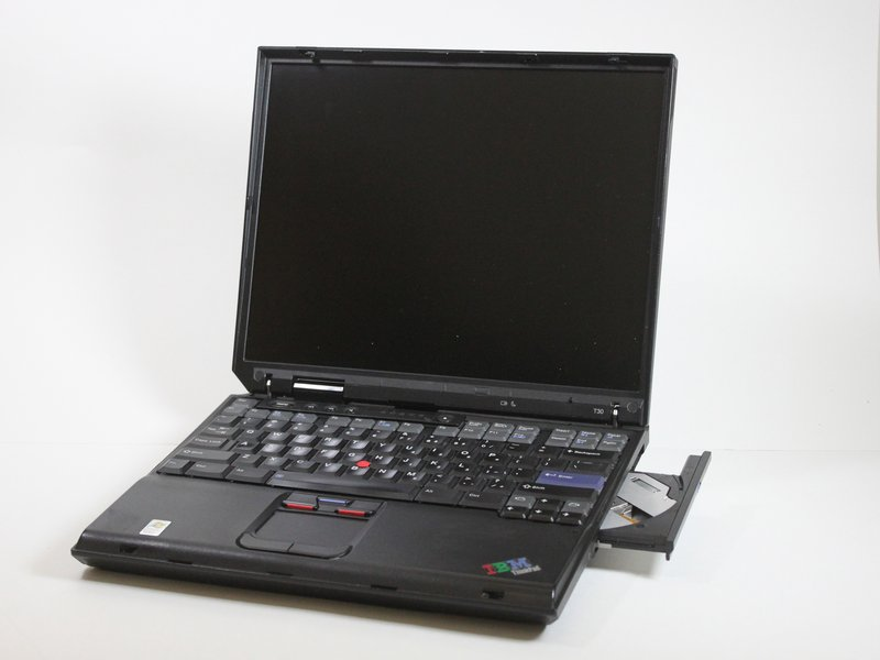 ibm thinkpad t30 repair ifixit rh ifixit com IBM ThinkPad Ultrabook IBM ThinkPad Ultrabook