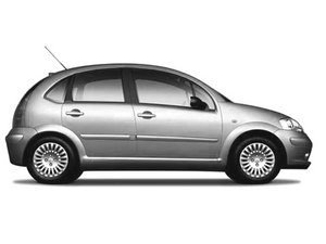 2002-2009 Citroen C3