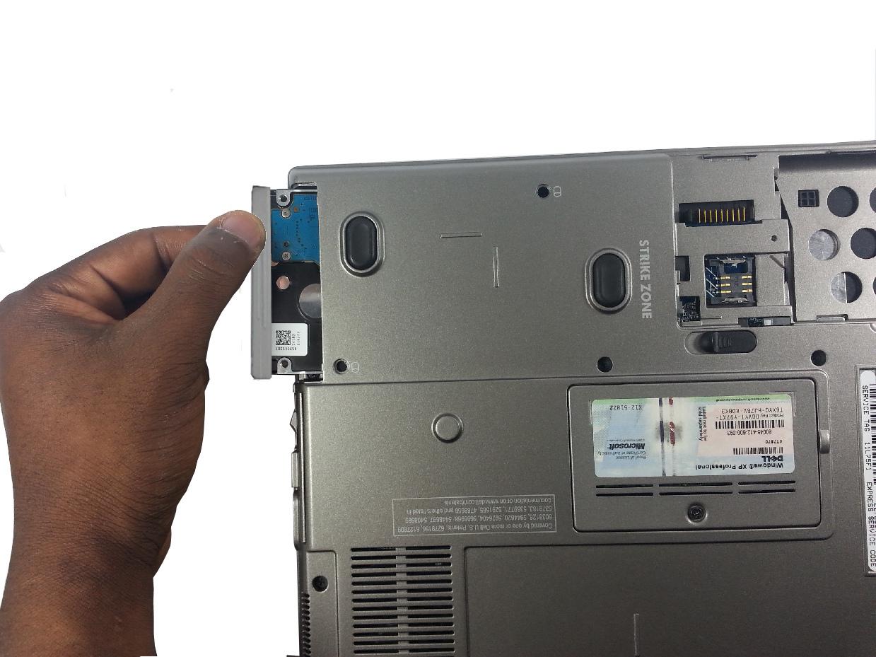 dell latitude d630 ifixit rh ifixit com Dell Latitude D630 Hard Drive Dell Latitude D630 Hard Drive