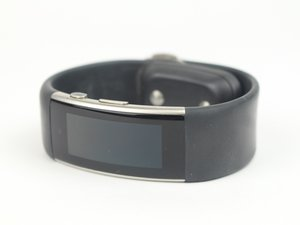 Microsoft Band 2 Repair