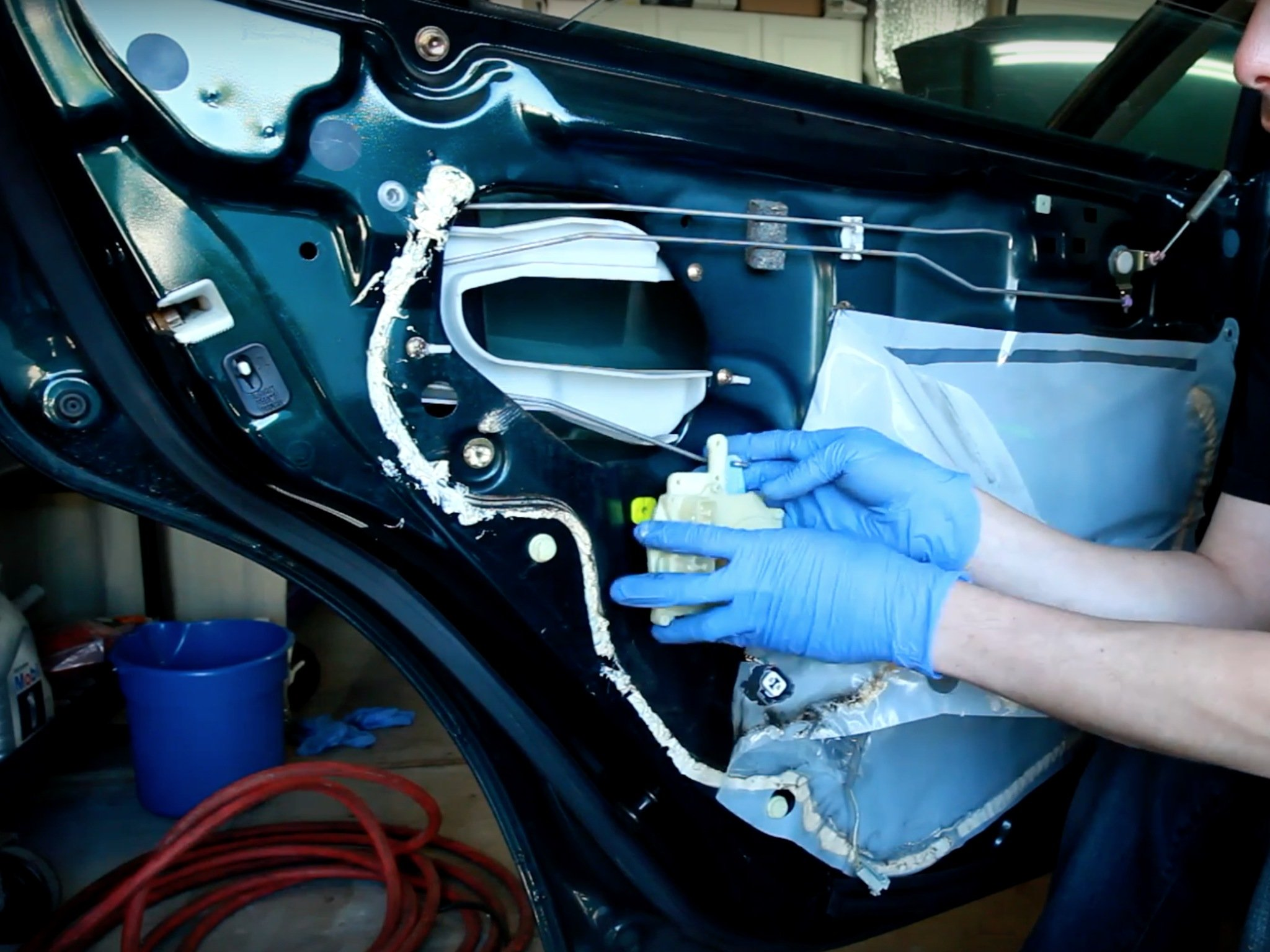 Honda Accord Door Locks Wiring Diagram - Wiring Diagram Page