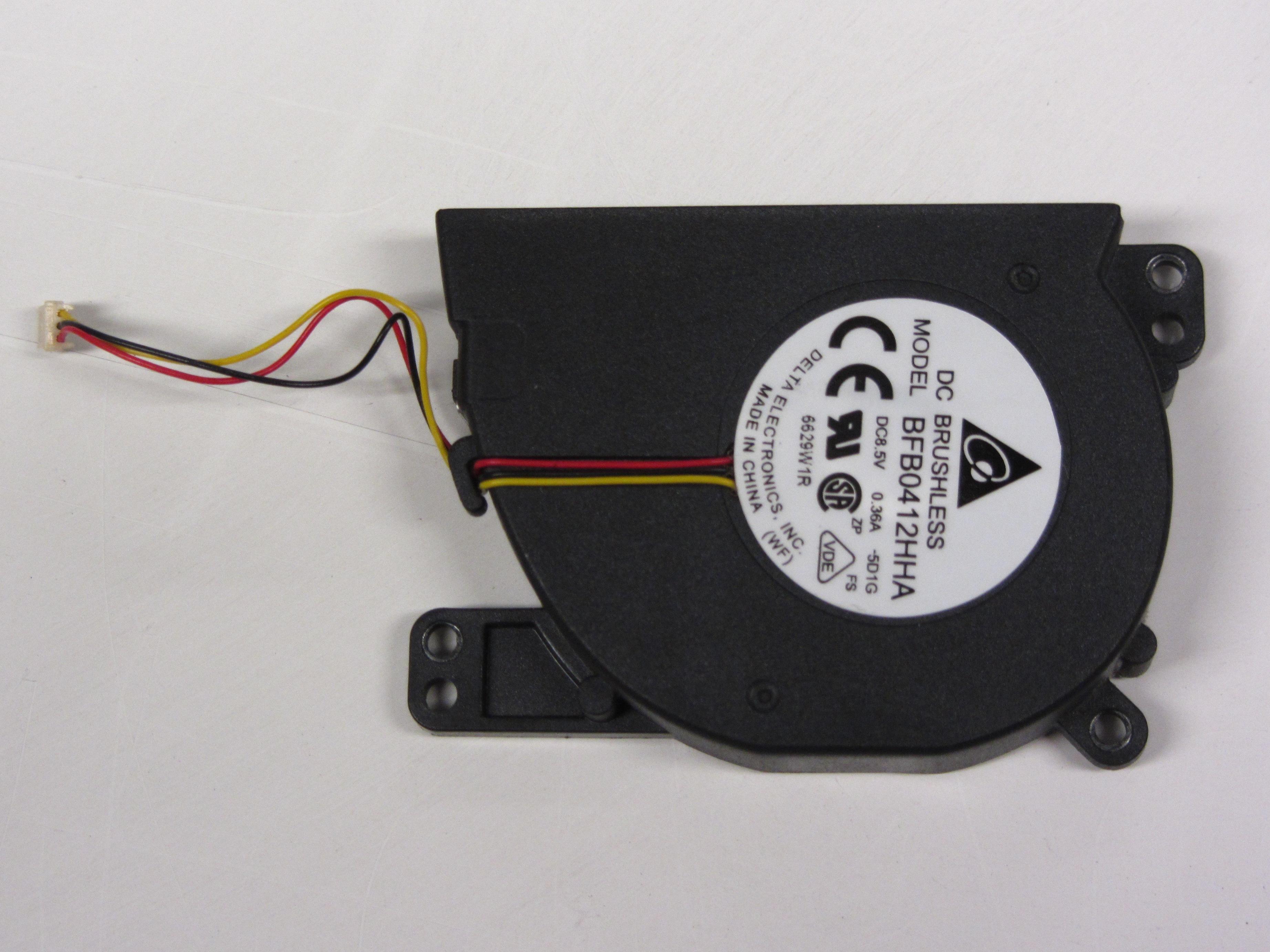 Playstation 2 Slimline Scph 7xxxx Ifixit Ps2 Slim Power Wire Diagram Fan