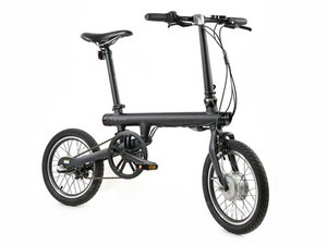 MiJia QiCycle Folding Electric Bike