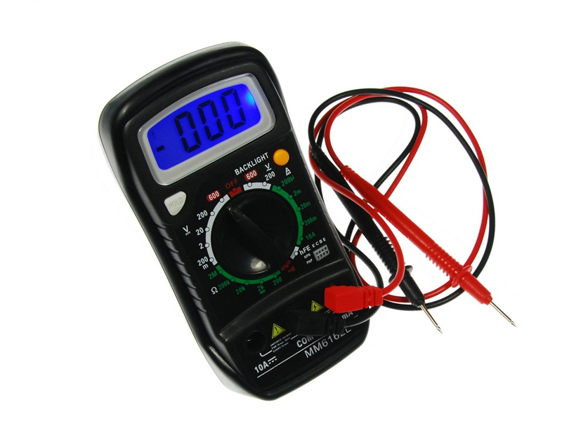 How To Use A Multimeter Ifixit Repair Guide