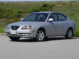 2000-2006 Hyundai Elantra