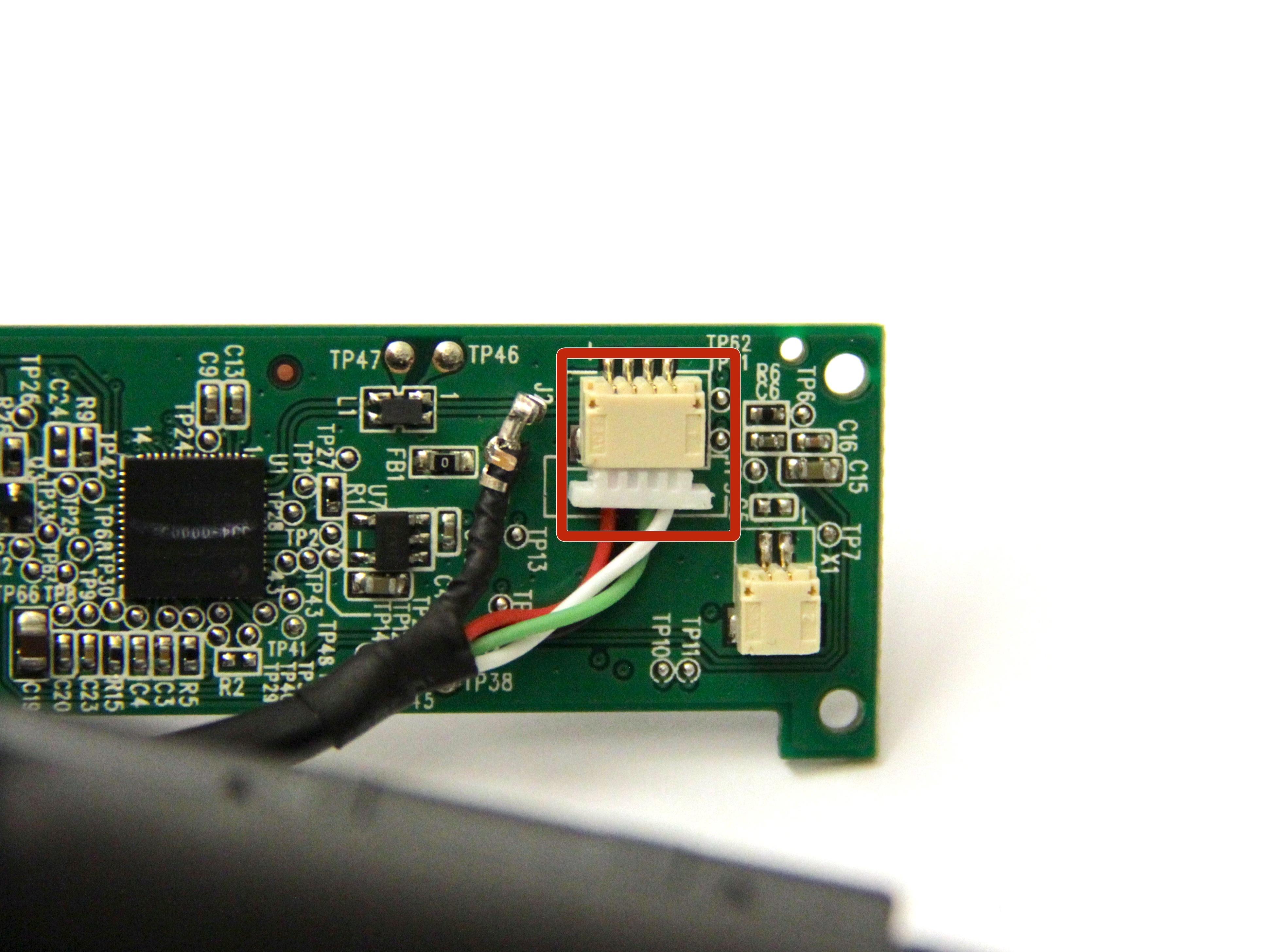 logitech webcam pro 9000 repair ifixit rh ifixit com Cam Switch Wiring Diagram Pinhole Camera with Audio Wiring Diagrams