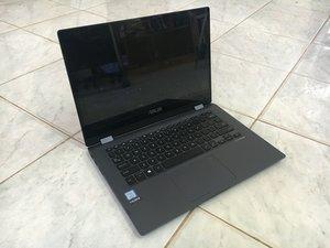 Asus VivoBook Flip 14 Repair