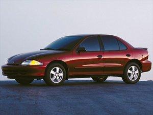 Chevrolet Cavalier Repair