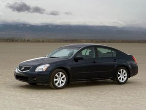 2004-2008 Nissan Maxima Repair