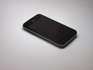 LG Optimus Dynamic II L39C
