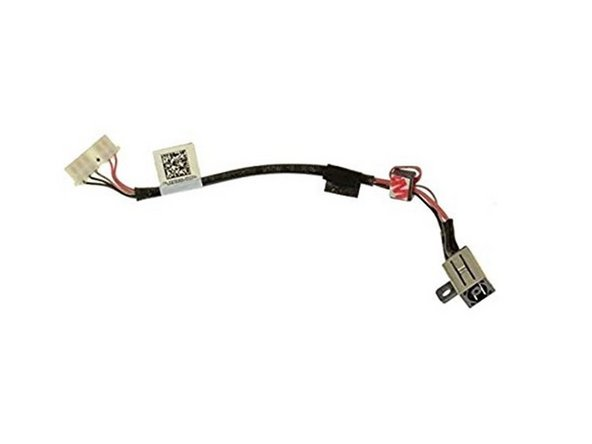 Dell Inspiron 5758 DC Jack Replacement
