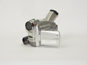 Canon ZR70MC