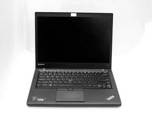 Lenovo Thinkpad T450s Repair