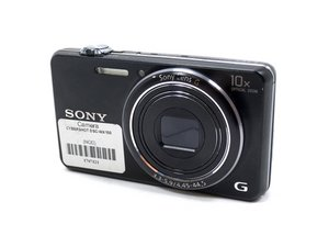 Sony Cyber-shot DSC-WX100 Repair