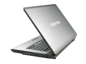 Toshiba Satellite L311 Repair