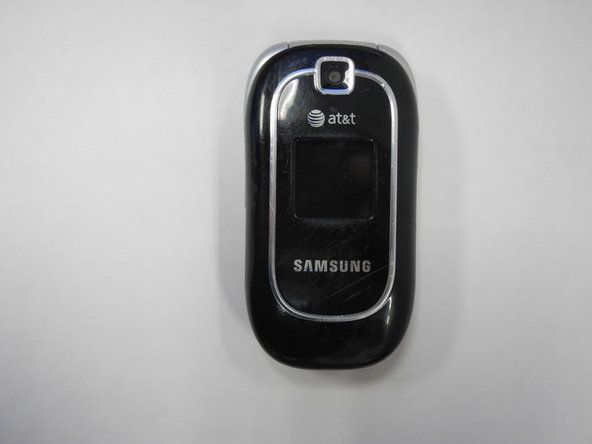 Samsung SGH-A237 Camera Replacement