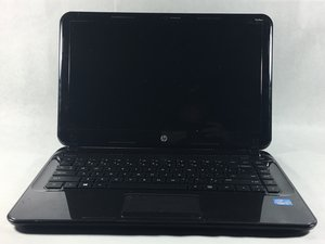 Hp Pavilion 14-b015dx Troubleshooting
