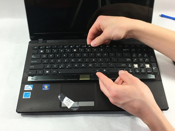 ASUS K53E-BBR1 Keyboard Replacement