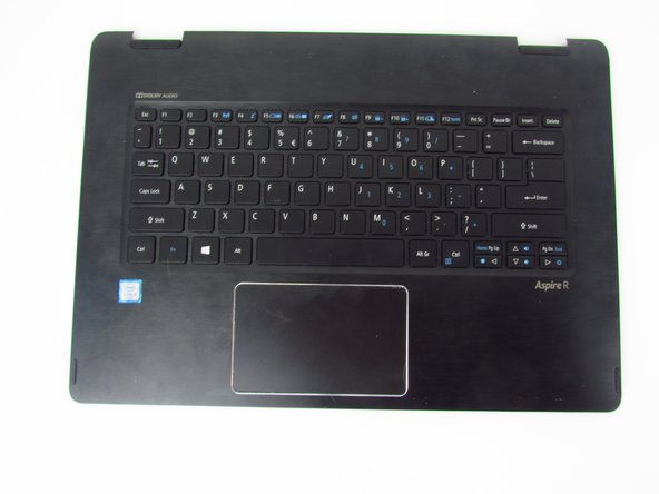 Acer Aspire R R5-471T-51UN Keyboard Replacement
