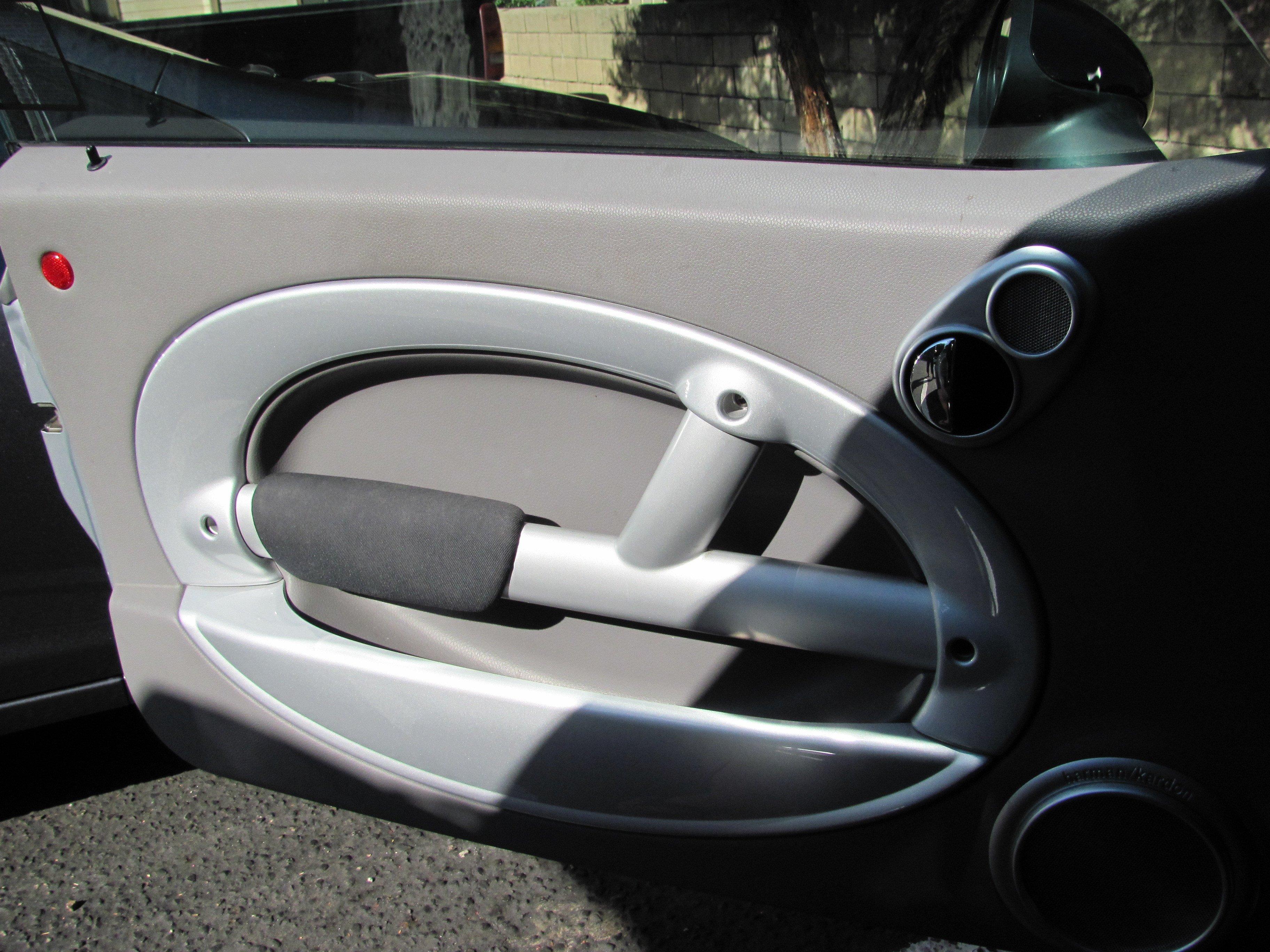 2001 2006 Mini Cooper Door Panel Replacement 2001 2002 2003 2004