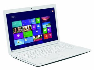 Toshiba Satellite C55D