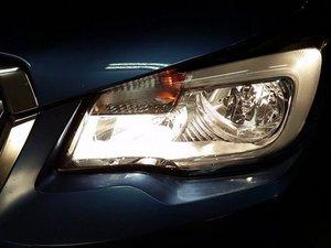 Low-Beam Headlights