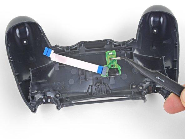 DualShock 4 CHU-ZCT2U Charging Assembly Replacement