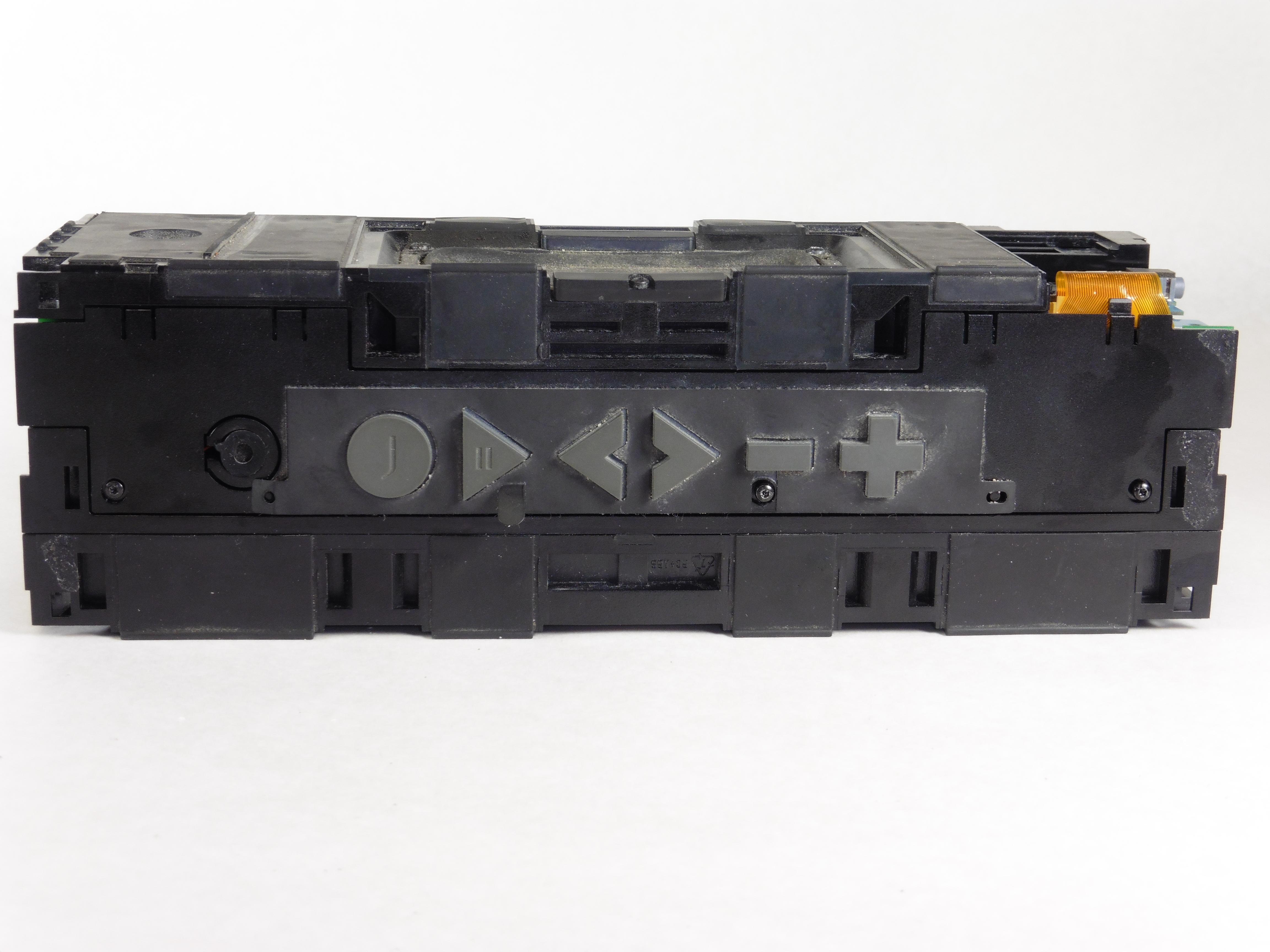 Jawbone Big Jambox Button Panel Replacement Ifixit Repair Guide