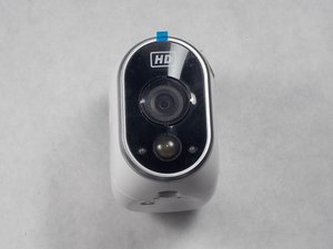Netgear Arlo 2 Camera HD Security System Repair