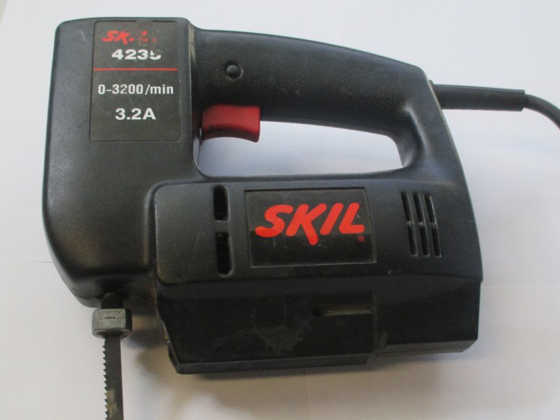 Skil 4235 jigsaw ifixit skil 4235 jigsaw greentooth Images