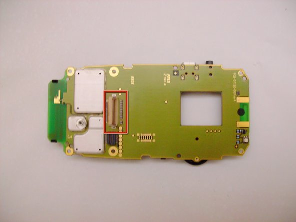 NOTE: If you are not replacing the LCD screen, move on to the next step.