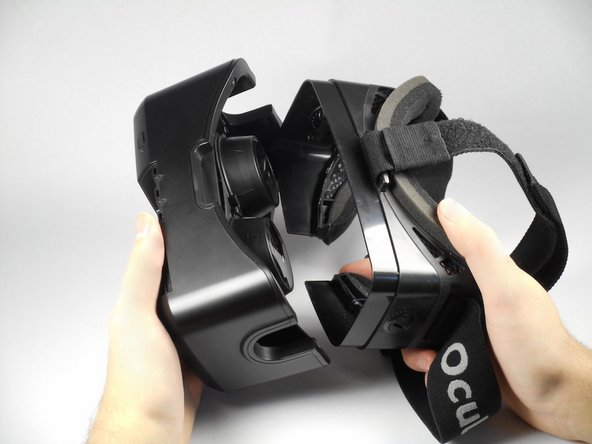 Oculus Rift Development Kit 2 Eye Relief Adjustment Screw Replacement