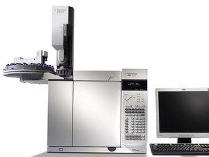 Chromatography Repair