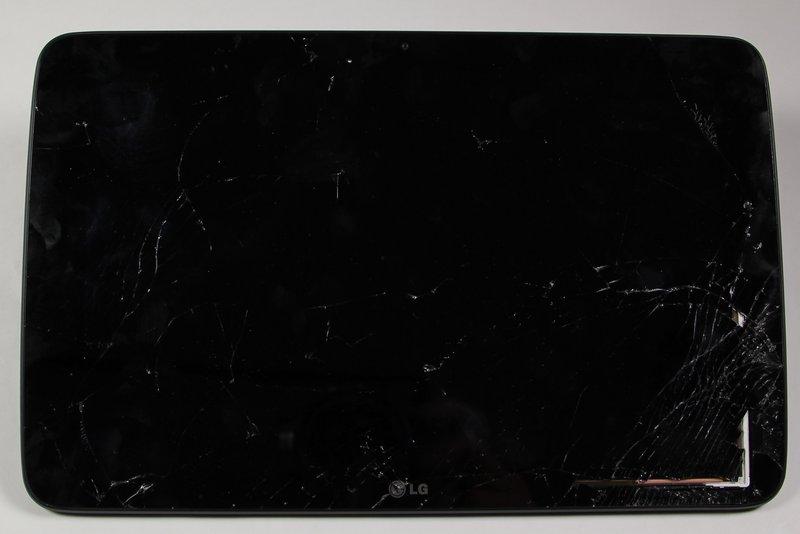 LG G Pad 10 1 Troubleshooting - iFixit