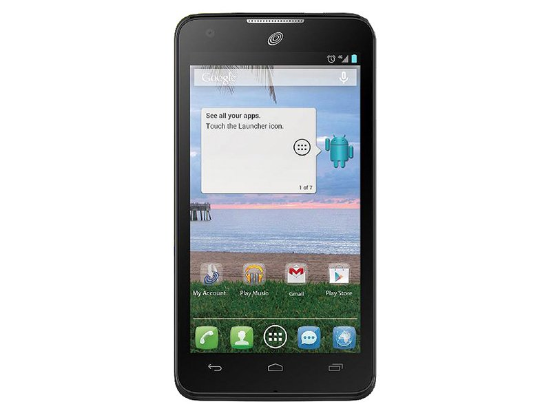 how do i fix an unresponsive white screen alcatel one touch sonic rh ifixit com Alcatel TracFone User Manual Alcatel Big Easy User Manual