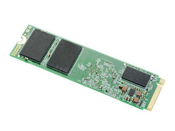 Dell Latitude E7270 Solid State Drive Replacement