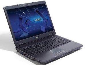 Acer Extensa 5630EZ Repair